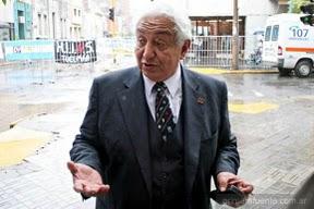 Ex jefe de inteligencia de Tucumán