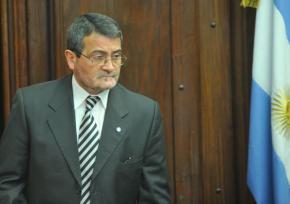 Julio Rubén Díaz